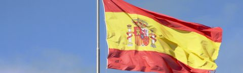 Znajdź miłość w Hiszpanii